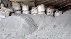 Aluminum groats